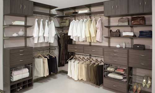 Bon Closet Organizers And Home Storage