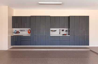 Elegant Garage Storage, Garage Organization