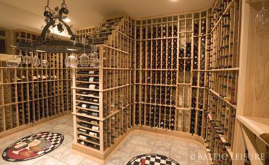 Wine Cellars Wine Storage Racks Wine Cabinets Wine Rack