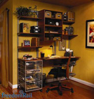 Home Office Organization Omaha